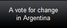 A vote for change