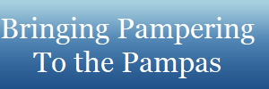 Bringing Pampering