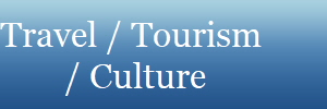 Travel / Tourism 